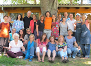 SOL - Spirit of Light Trainings