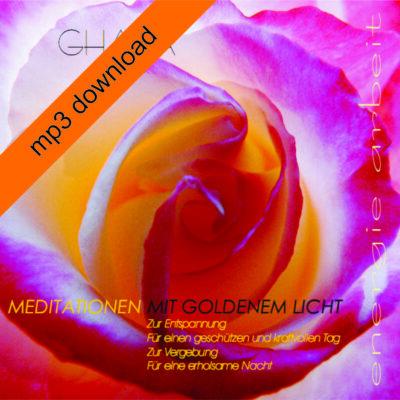 meditationen mit goldenem licht mp3 herunterladen