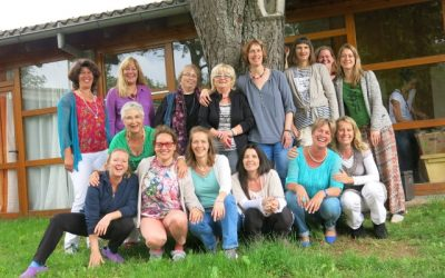 "Weekend Workshop ""In Perfect Balance"", Stuttgart June 2016"