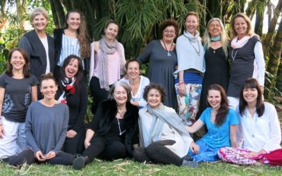 SOL Spirit of Light Training Part 1, Mullumbimby, 2016