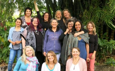SOL Spirit of Light Training Teil1 Mullumbimby August 2017
