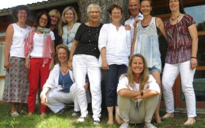 Die Kunst gesunde Grenzen zu erschaffen – Wochenendworkshop in Stuttgart 2019