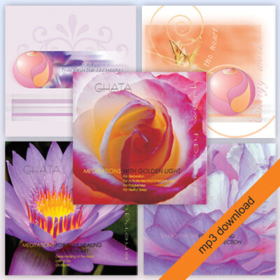 ghata's guided meditations combo pack mp3 download